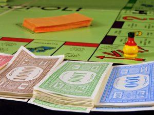 Comprar juegos de mesa