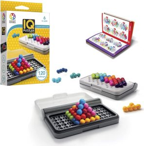 IQ Puzzler comprar amazon