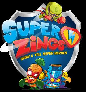 juguetes superzings
